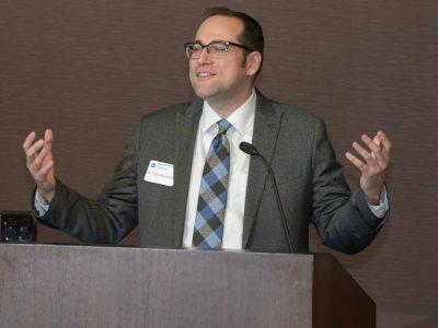 Rabbi Leiby Burnham of Detroit Partners In Torah